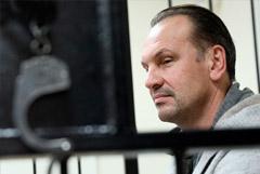 """Суд перевел CEO банка """"Траст"""" Хабарова из СИЗО под домашний арест"""