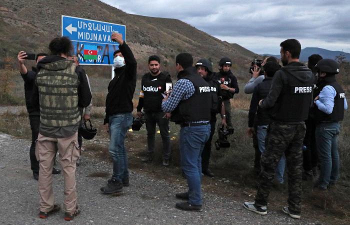 Трехстороннее заявление по Карабаху. Главное