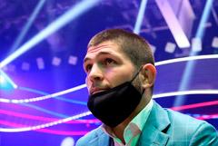 Нурмагомедов сохранил лидерство в абсолютном рейтинге UFC