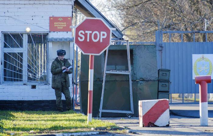 Суд арестовал солдата, застрелившего трех сослуживцев под Воронежем