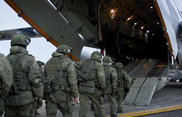 Совместный центр по контролю за прекращением огня в Карабахе создается по итогам переговоров министров обороны РФ и Турции