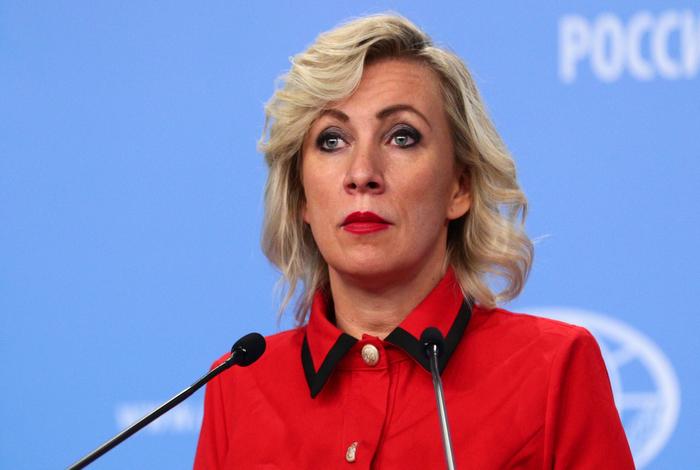 Захарова предложила США пользоваться дипканалами для получения деталей по Карабаху