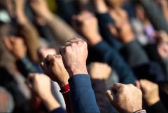 В Ереване начались акции протеста с требованием отставки Пашиняна