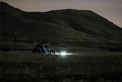 Российские следователи возбудили дело после гибели Ми-24 в Армении