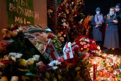 Начата проверка из-за резонансной гибели оппозиционера в Минске