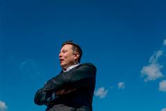 Илон Маск запутался из-за тестов на коронавирус