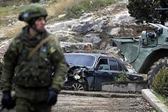 Путин назвал число погибших мирных жителей Карабаха и число беженцев