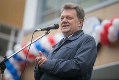 Источник сообщил о задержании мэра Томска Кляйна