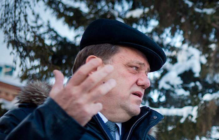 Задержанного мэра Томска заподозрили в превышении полномочий
