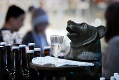 Минимальная цена на водку в РФ с 2021 года вырастет почти на 6%