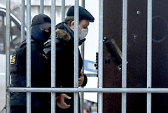 Суд арестовал обвиняемого в превышении полномочий мэра Томска