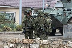 Российская военная полиция с 14 ноября начнет патрулировать Карабах