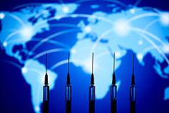 Путин отметил необходимость доступа к вакцинации от COVID всех стран