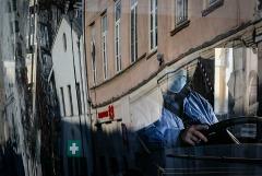В России за сутки выявлено 22,7 тыс.новых заболевших коронавирусом
