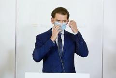 В Австрии ужесточили коронавирусный локдаун