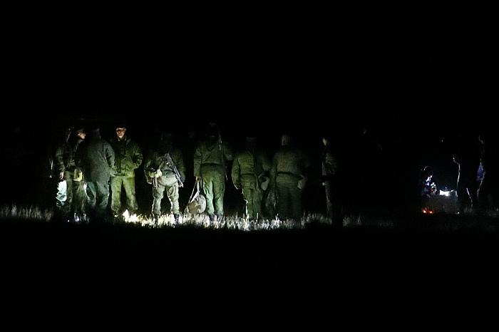 Члены экипажа сбитого в Армении вертолета награждены орденом Мужества