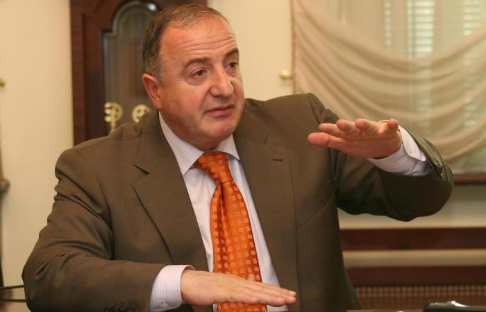 Основатель Московского индустриального банка скончался от коронавируса