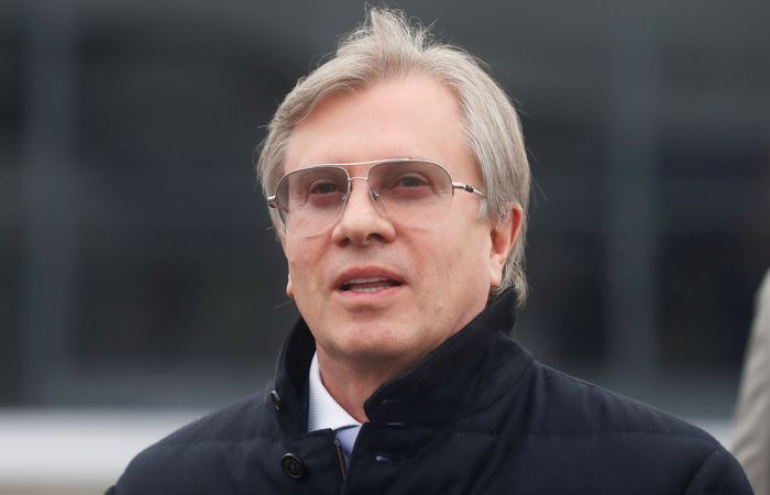 Глава Минтранса РФ Савельев заразился коронавирусом