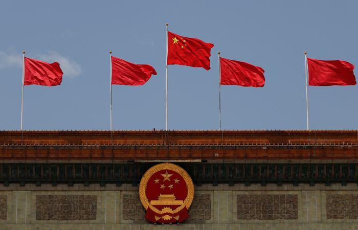 Пекин заявил США протест из-за новых мер против китайских компаний