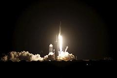 Экипаж Crew Dragon перешел на МКС