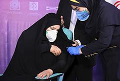 Иран приступил к испытанию собственной вакцины от COVID-19