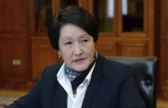 Глава ЦИК Киргизии: избирком готов противостоять подкупу избирателей и провести честные выборы президента