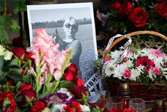 СКР отказался возбуждать дело о гибели Ирины Славиной