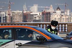 Попова заметила, что штрафы за отсутствие масок снижают заболеваемость