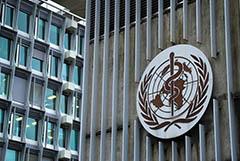 В штаб-квартире ВОЗ 65 человек заразились коронавирусом