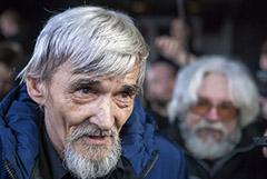 Следствие нашло свидетеля просмотра порно историком Дмитриевым