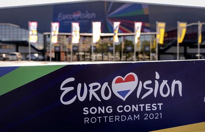 """Правила проведения """"Евровидения-2021"""" изменили из-за пандемии"""