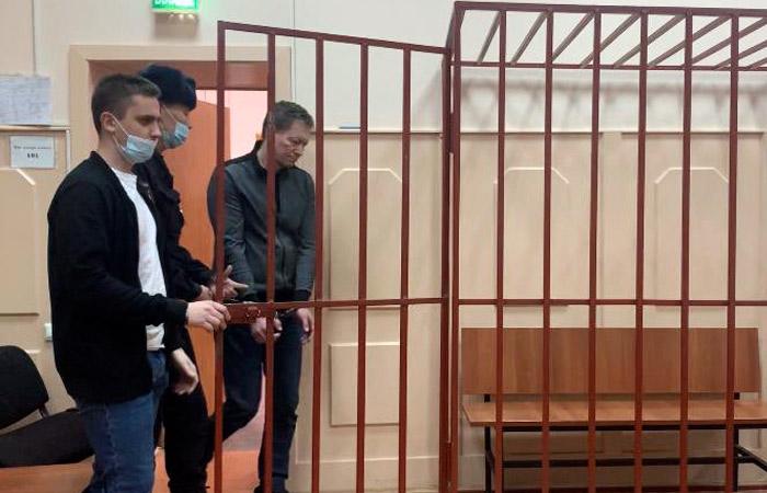 Вице-премьер Подмосковья Куракин арестован по подозрению в коррупции