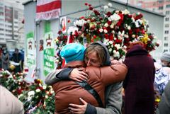 В Минске возбудили дело против врача, сообщившего СМИ о смерти оппозиционера