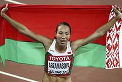 Белорусскую чемпионку мира Арзамасову уволили с работы