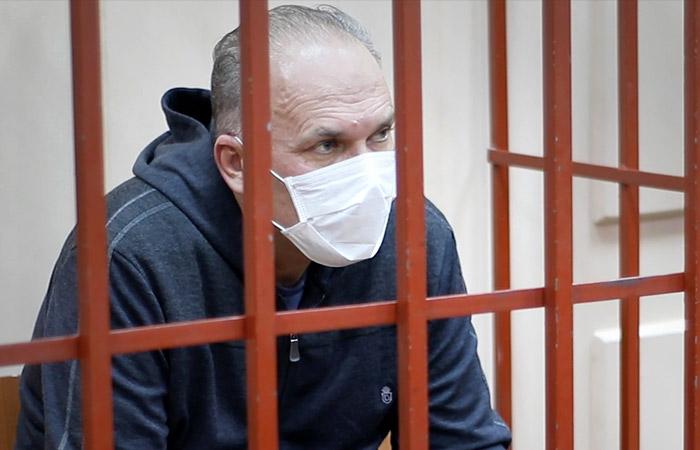 Суд выбрал Михаилу Меню меру пресечения на два месяца