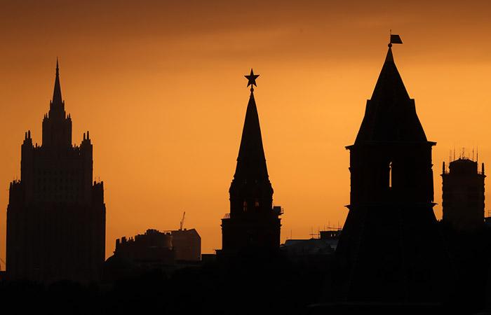 Американский бизнес инвестировал в экономику Москвы $2,7 млрд