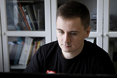Основателей Nexta внесли в белорусский список причастных к терроризму лиц