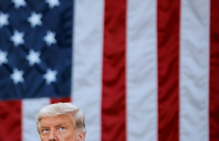 Юристы Трампа заявили о координации нарушений демократами в подконтрольных городах