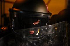 В Тбилиси в офисе микрофинансовой организации захватили заложников