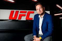Вице-президент UFC по России: Хабиб сделает смешанные единоборства еще популярнее