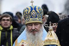 Митрополит Казанский и Татарстанский умер от коронавируса