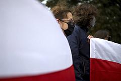 Балтийские страны расширили антибелорусские санкции