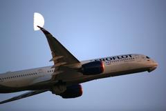 """""""Аэрофлот"""" увеличивает частоту полетов в Дубай и Мале до семи раз в неделю"""