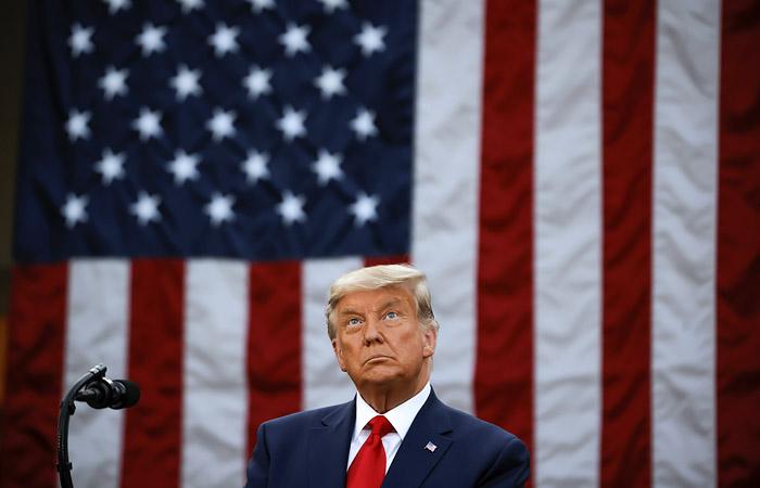 CNN связал отказ Трампа признавать победу Байдена с местью демократам