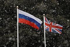 Россия ввела персональные санкции против 25 граждан Великобритании