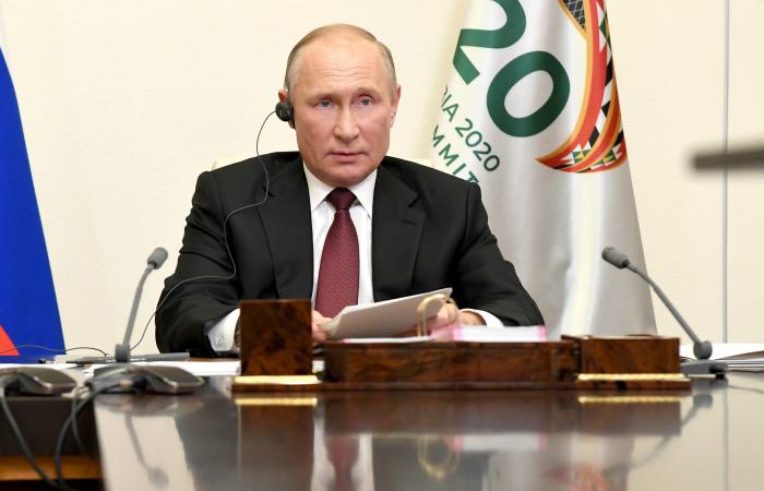 Путин заявил, что COVID-вакцины должны стать всеобщим достоянием