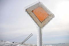 Во Владивостоке четвертый день остаются проблемы со светом и водой