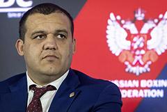 Генсек Федерации бокса России: Гассиев способен стать абсолютным чемпионом мира