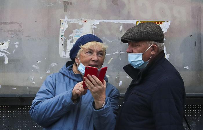 В Подмосковье оценили эффективность режима самоизоляции для пожилых