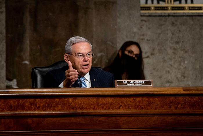 Сенатор США раскритиковал выход страны из Договора по открытому небу